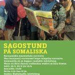 Sagostund på somaliska: Jakobsbergs biblioteket